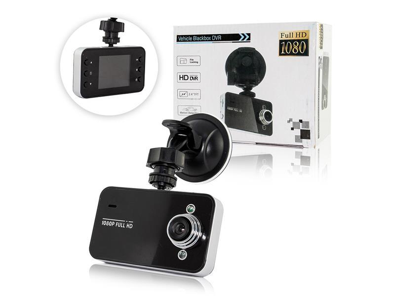 """Kamera do auta BL16 FULL HD 2,4"""""""