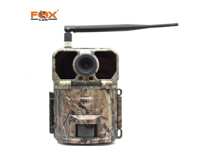 Fotopast FOXcam 4G LTE