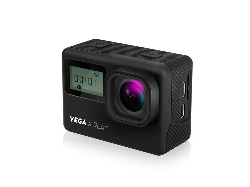 Kamera akční NICEBOY VEGA X PLAY