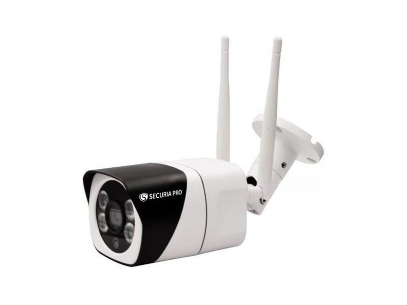 Kamera SECURIA PRO N649S-500W