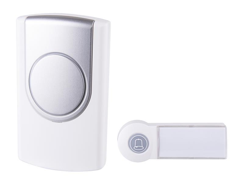EMOS Domovní bezdrátový zvonek 98098