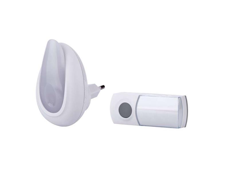 Zvonek bezdrátový EMOS P5725