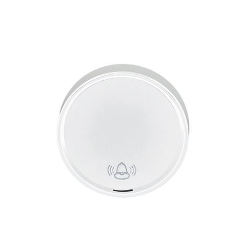 Tlačítko bezdrátové pro 1L58,1L58B, 150m, bílé, learning code