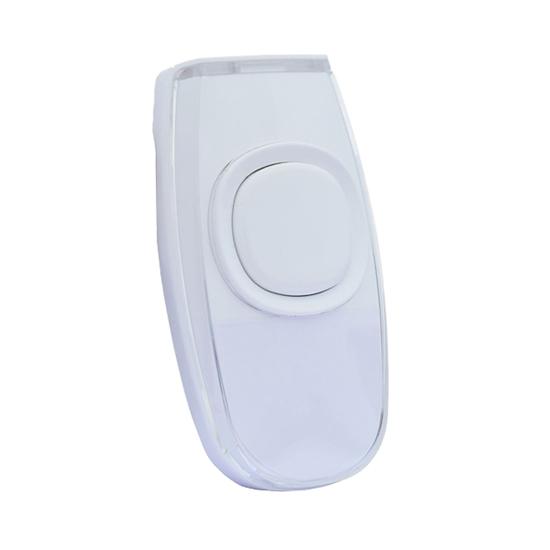 Tlačítko bezdrátové SOLIGHT 1L63T pro zvonek 1L62 a 1L63