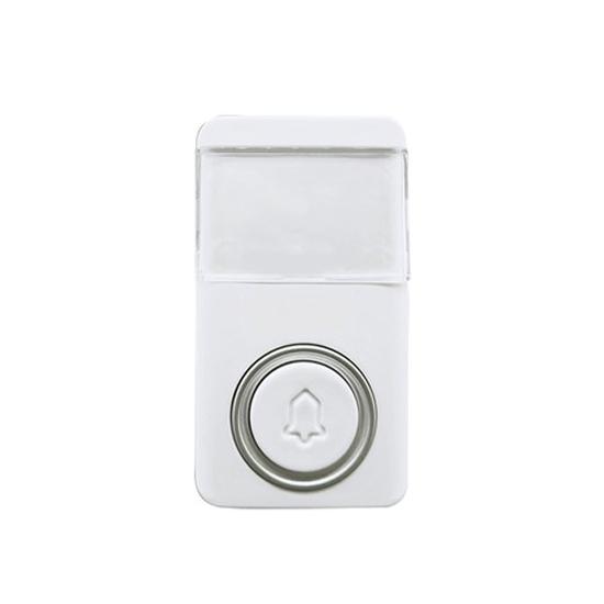 Tlačítko bezdrátové SOLIGHT 1L64T pro zvonek 1L64 bezbateriové