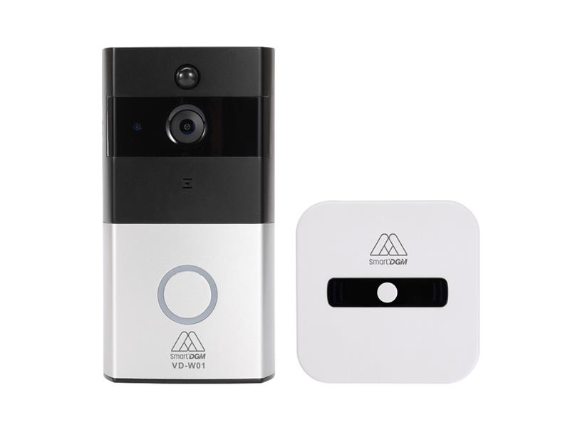 Videotelefon SmartDGM VD-W01 Wi-Fi