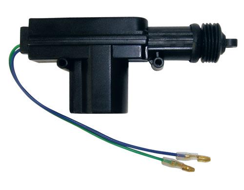 Centrální auto zamykání - motorek obyčejný (2-drátový)