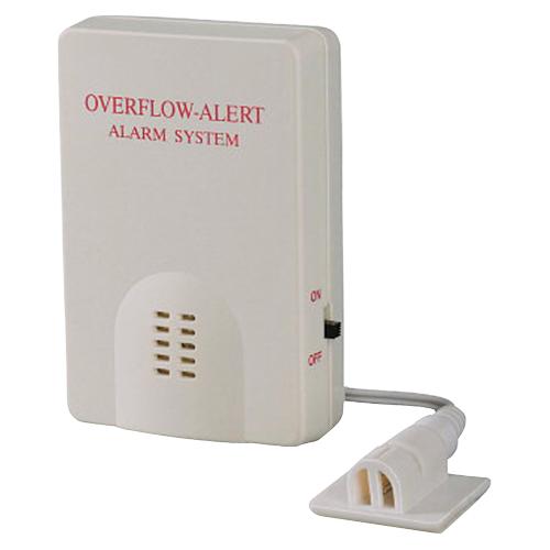 Detektor hladiny vody, LD-63HS, externí senzor, 4,5 V/DC, 97 dB