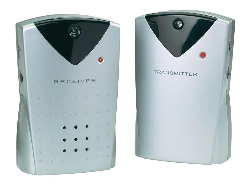 Alarm infračervený hlásič pohybu