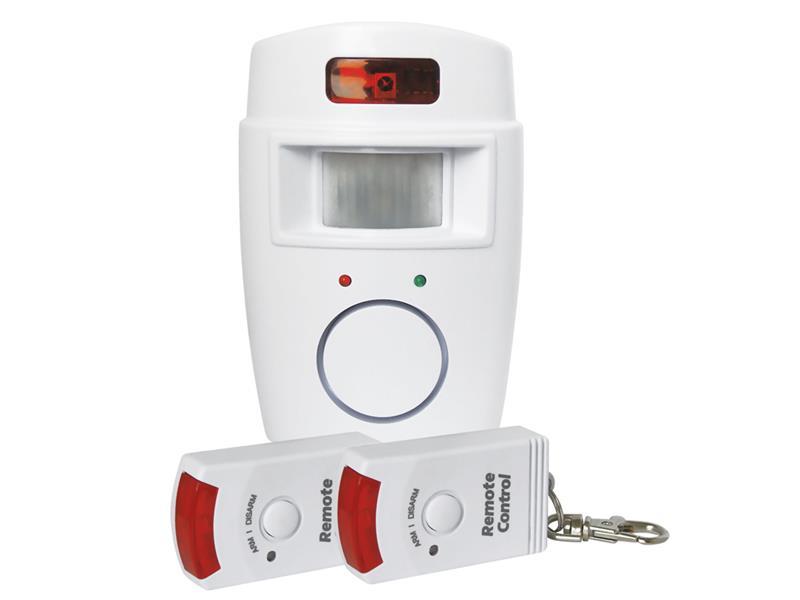 Alarm nástěnný EDCO poplachový senzor