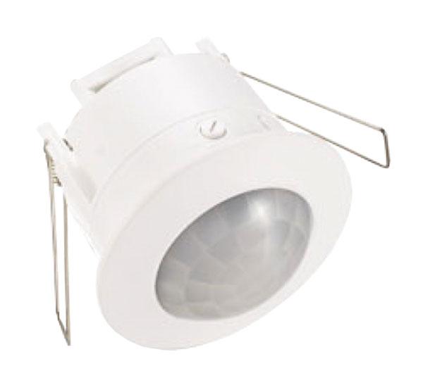 PIR senzor (pohybové čidlo)  ST41 do podhledu
