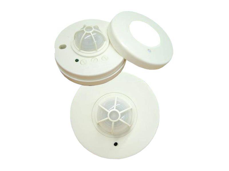 PIR senzor (pohybové čidlo) Cell W bílý
