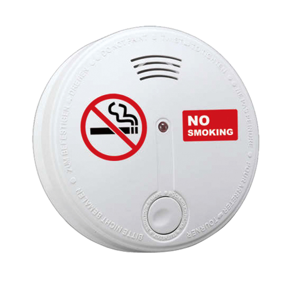Detektor cigaretového kouře CIG01