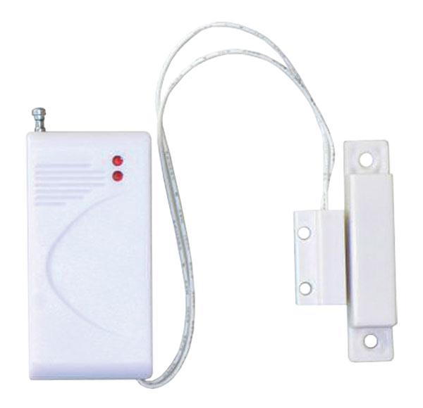 Magnetický kontakt pro GSM alarm s externím magnetem