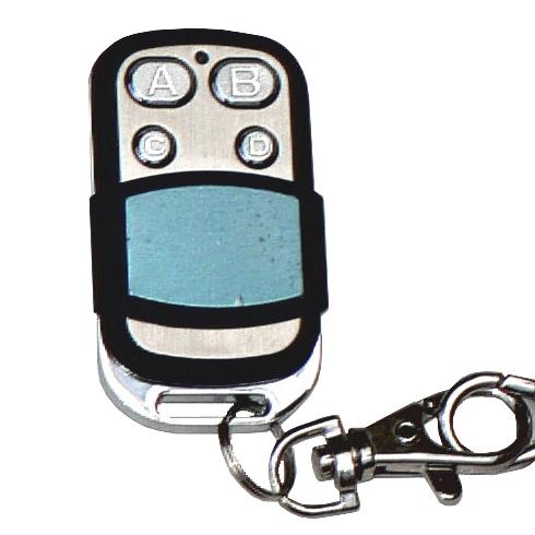 Dálkový ovladač (klíčenka) pro GSM alarmy typ HG-RC2