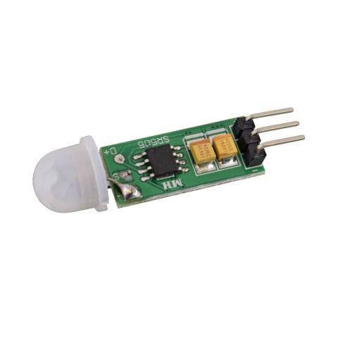 PIR  modul miniaturní SB00422A-1