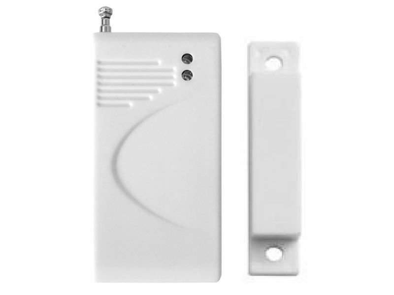 Detektor na dveře/okno iGET SECURITY P4 bezdrátový magnetický