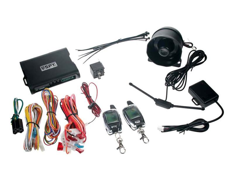 Autoalarm Spy22 2-Way CAR