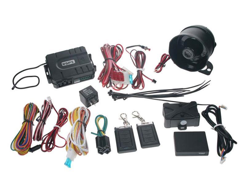 Autoalarm SPY 10 PKE