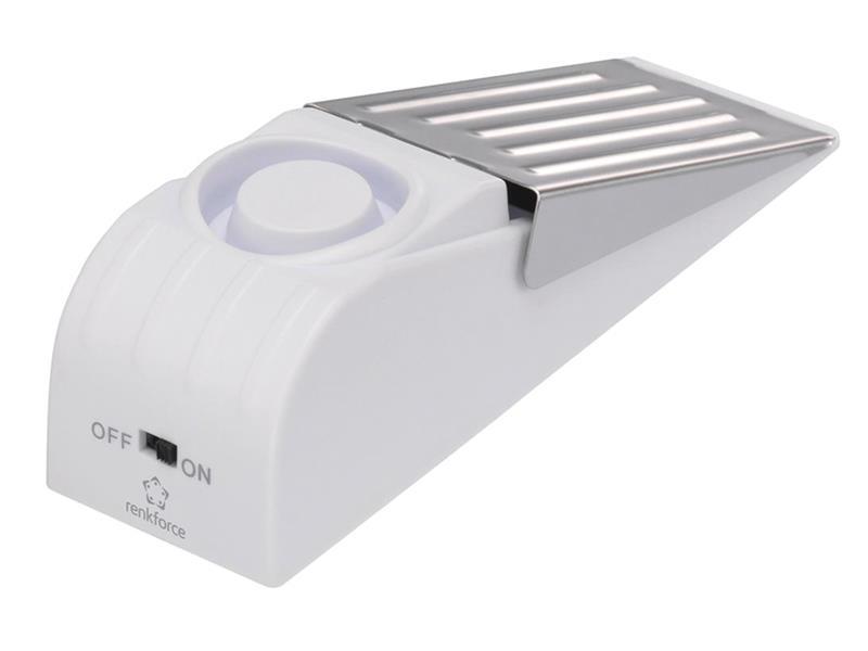 Dveřní alarm Renkforce 85 dB