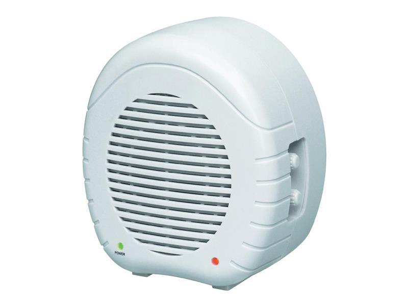 Elektronický hlídač EW01, 105 dB