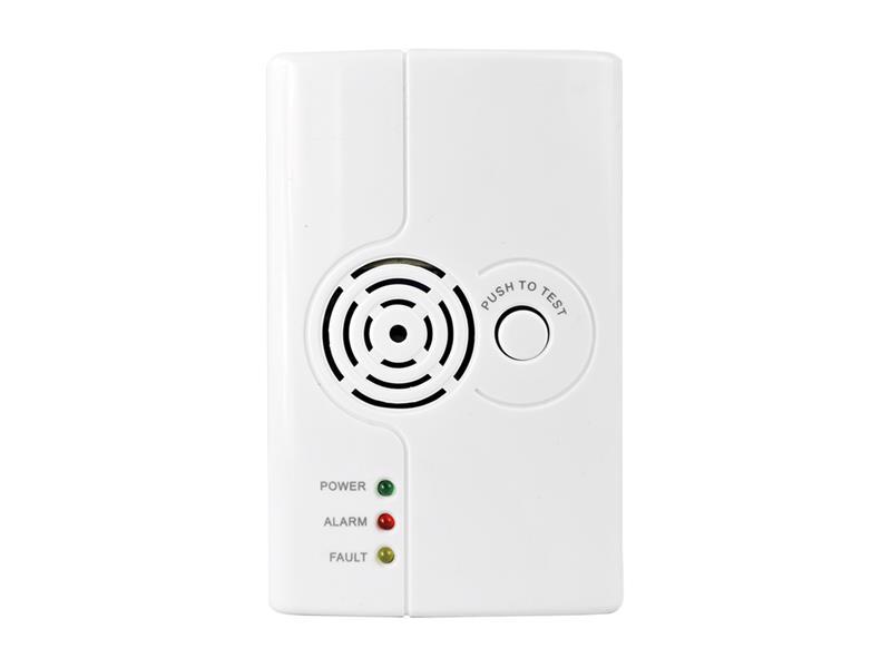 Detektor plynu iGET SECURITY M3P6 bezdrátový