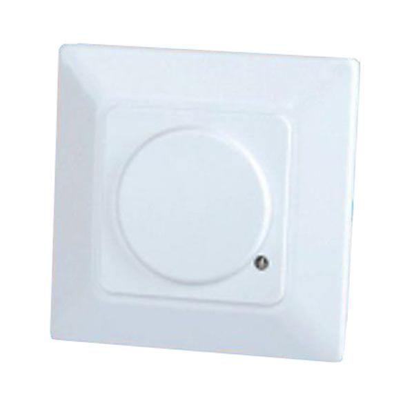 Mikrovlnný senzor (pohybové čidlo) ST754 místo vypínače