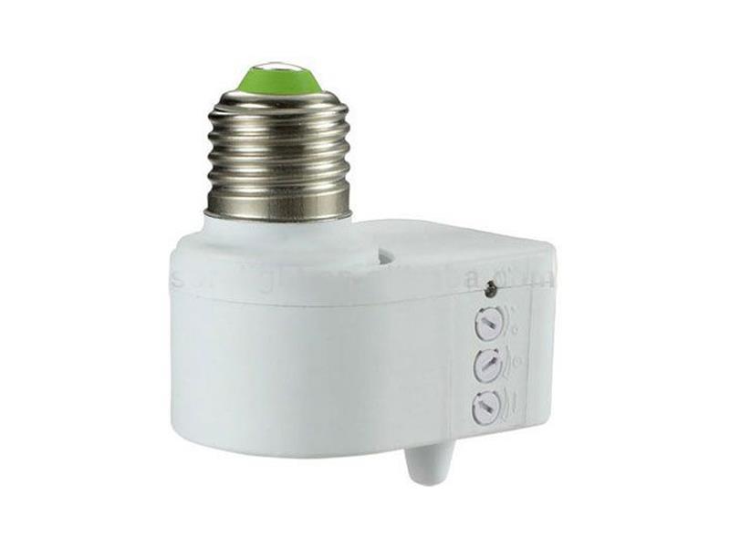 Mikrovlnný senzor (pohybové čidlo) ST751 do objímky E27