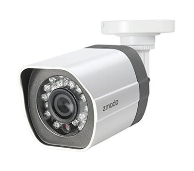 Kamera IP ZMODO ZM-SS78D001-S 720P sPOE bílá