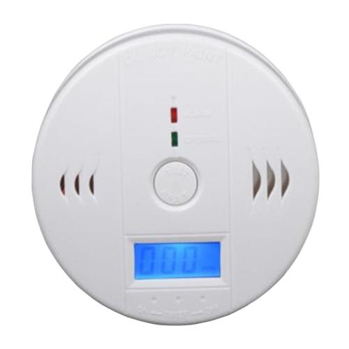 Detektor oxidu uhelnatého s alarmem, hlásič Hutermann ALARM CO-602 EN50291