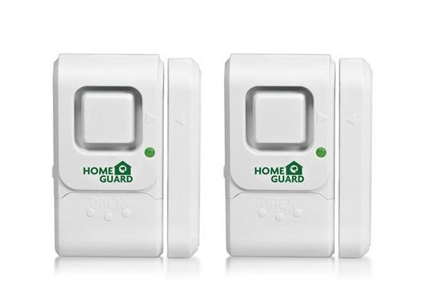Alarm dveřní/okenní iGET HOMEGUARD HGWDA512 2ks
