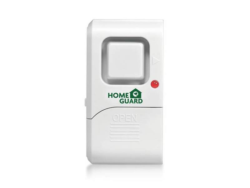 Alarm s detekcí vibrací iGET HOMEGUARD HGWDA520