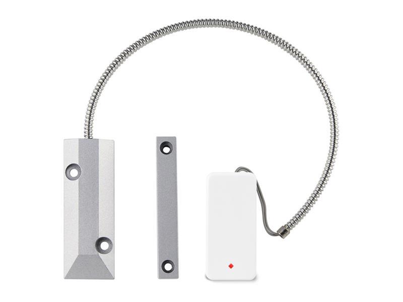 Detektor na vrata/dveře/okno iGET SECURITY M3P21 bezdrátový magnetický