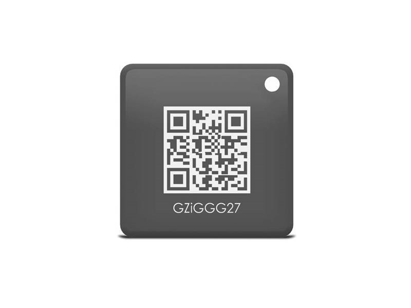 Klíč RFID pro bezdrátovou klávesnici iGET SECURITY M3P22