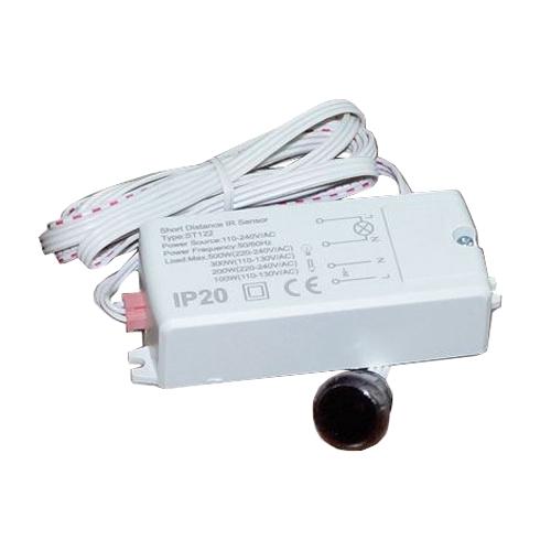 PIR senzor (pohybové čidlo) ST122 oddělené,kabel