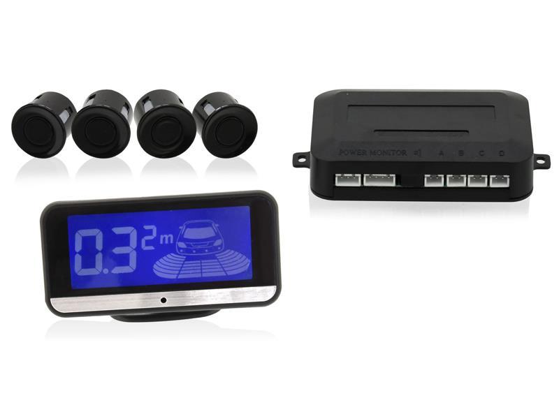 Parkovací senzory COMPASS 33601