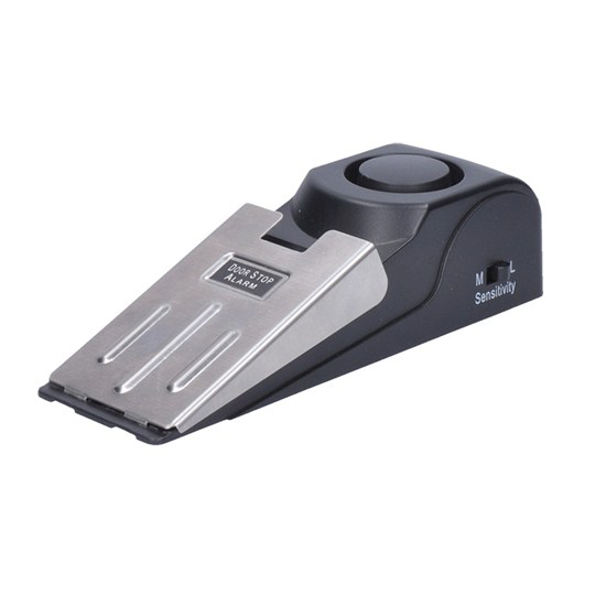 Dveřní alarm / zarážka 1D45