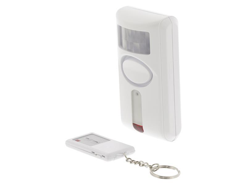 Alarm domovní KÖNIG SAS-APW30