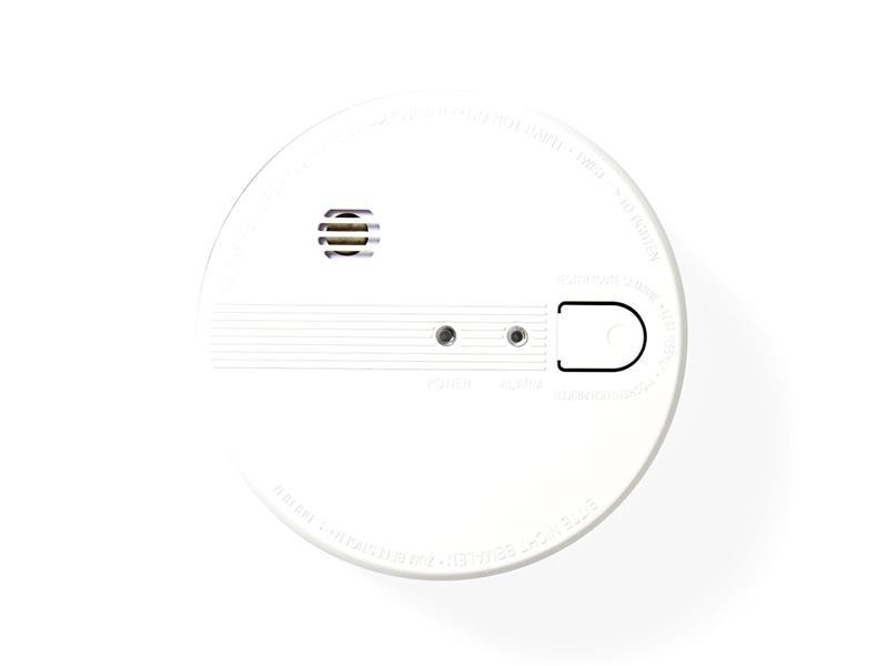 Detektor kouře EN14604 NEDIS DTCTSC20