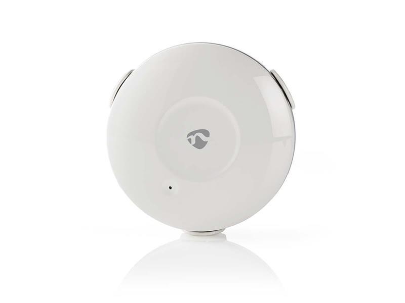 Chytrý WiFi detektor úniku vody NEDIS WIFIDW10WT SMARTLIFE