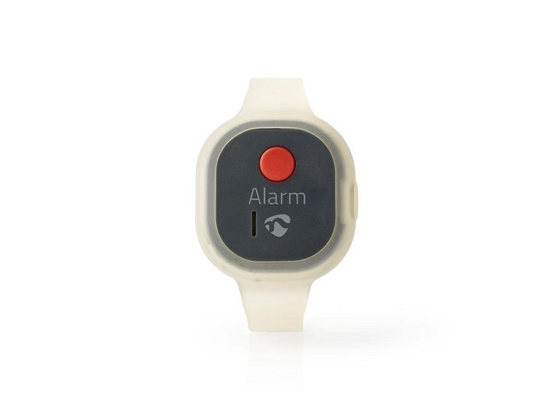 Alarm osobní NEDIS ALRMPW20AT