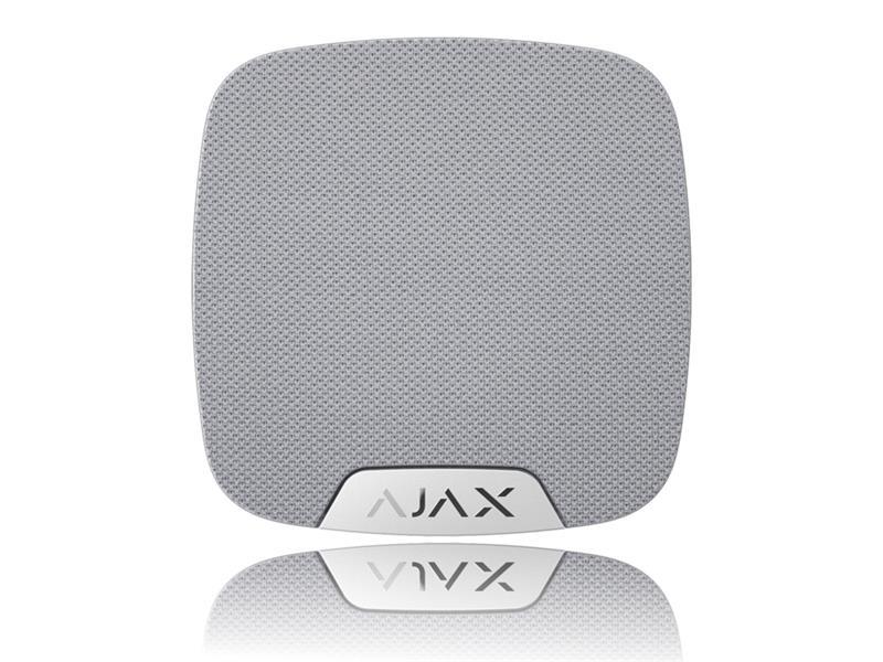 Siréna AJAX HomeSiren white (8697)