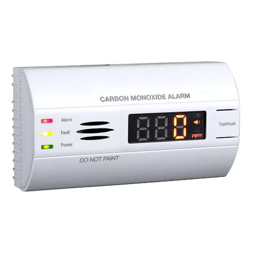 Detektor plynu HUTERMANN CO-90 oxid uhelnatý