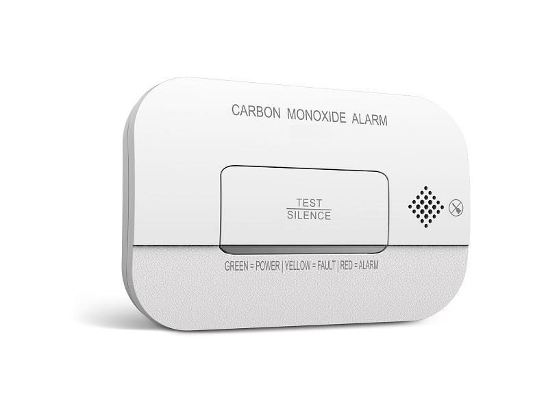 Detektor plynu HUTERMANN CO-27 oxid uhelnatý