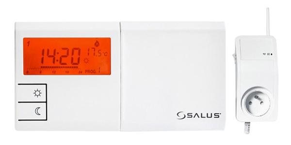 SALUS 091FLTX+ bezdrátový termostat