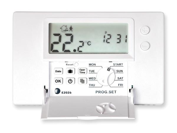 Termostat TC 093 PI