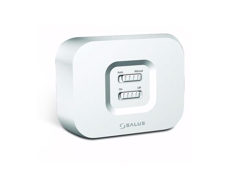 Bezdrátový přijímač RX10RF k termostatu
