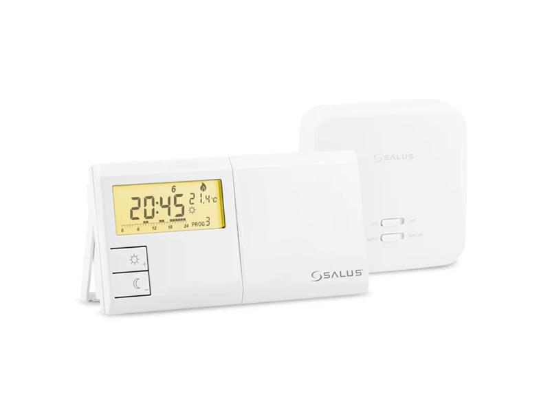 SALUS 091FLRF bezdrátový termostat