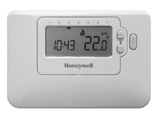Honeywell Prostorový termostat CM707