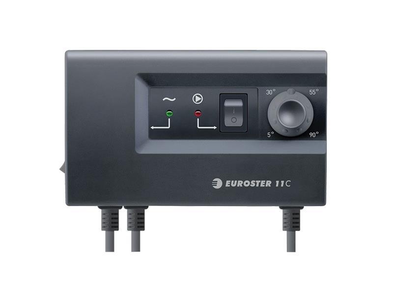 Termostat příložný EUROSTER 11 C